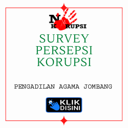 Survey Indeks Persepsi Korupsi