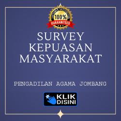 Hasil Survey Indeks Kepuasan Masyarakat