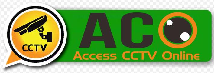 ACO cctv